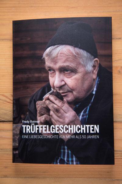 Buch «Trüffelgeschichten»